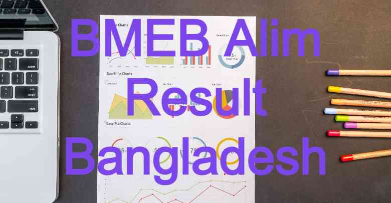 BMEB Alim Result Bangladesh Madrasah Board